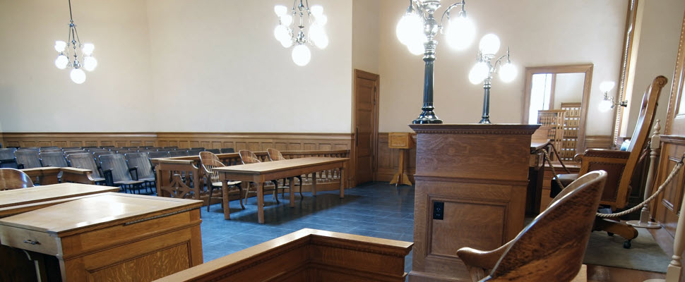 One of Boise's most experienced private investigators for courtroom testimony, we've presented hundreds of cases before Idaho juries and judges.